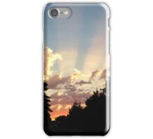 Summer Rays iPhone Case/Skin