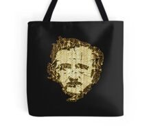 """Quoth the Raven, """"Nevermore.""""  Tote Bag"""