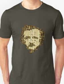 """Quoth the Raven, """"Nevermore.""""  T-Shirt"""