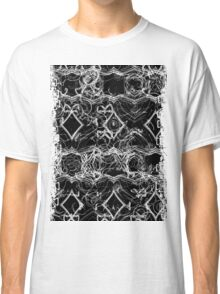 abstract design for your t-sirt Classic T-Shirt