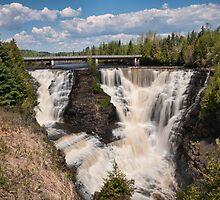 Kakabeca Falls #2 by JimGuy