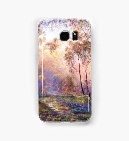 Why I Live Where I Live Samsung Galaxy Case/Skin