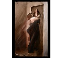 Gothic Photography Series 082 Photographic Print