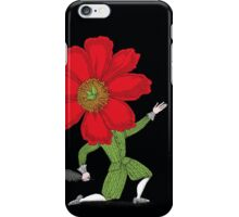 The Poet in Love iPhone Case/Skin