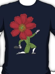 The Poet in Love T-Shirt