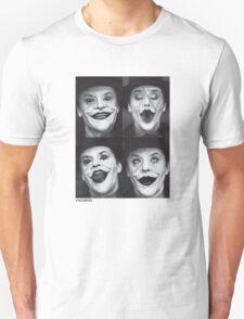 VNDERFIFTY JOKER PHOTOBOOTH T-Shirt