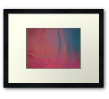 Mating Rituals of Orf Framed Print