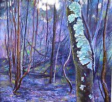 'Glade' by Lynda Robinson
