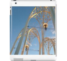 Elven Architecture iPad Case/Skin