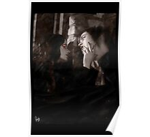 Gothic Photography Series 084 Poster