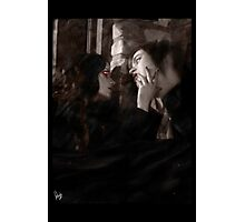 Gothic Photography Series 084 Photographic Print