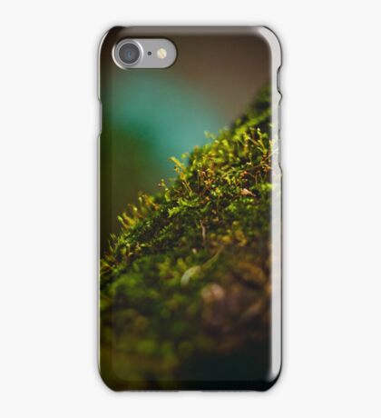 Nepenthe iPhone Case/Skin