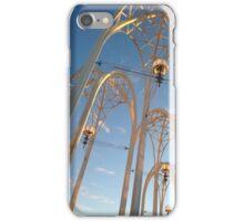 Vertical Arches iPhone Case/Skin