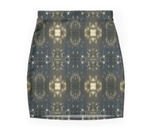 Shadow Sleep Mini Skirt