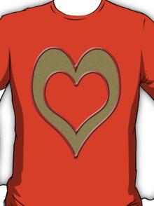 heart t-shirt design T-Shirt