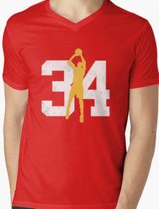 The Dream Mens V-Neck T-Shirt