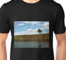 Rich farming land, Northern Tasmania, Australia. Unisex T-Shirt