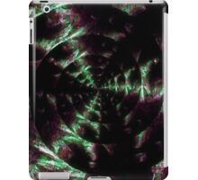 Infinite Mirror iPad Case/Skin