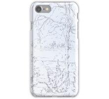 Hood Canal iPhone Case/Skin