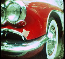 1959 Corvette TTV by CTPhotography