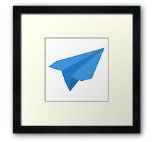 InvoicePlane Logo Framed Print