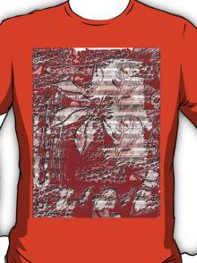 grunge t-shirt design T-Shirt