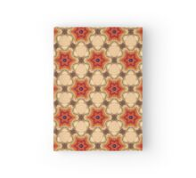 Hidden Treasures Hardcover Journal