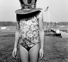 Happy Hatter by Christine Corrigan