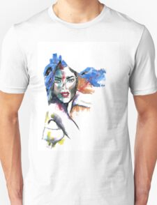 Karla P.L. Designs, Maryna T-Shirt