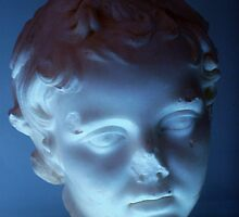 Boy of Ephesus by GraceNotes