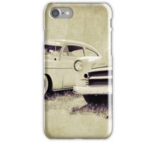 Vintage Chevys iPhone Case/Skin