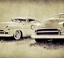 Vintage Chevys by SteveMcKinzie