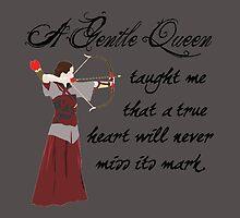 Beloved Queen Susan by kayeskew