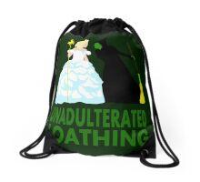 This Feeling... Drawstring Bag