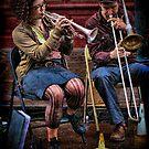 Tuba Skinny by RayDevlin
