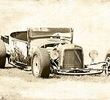 1927 T Bucket by SteveMcKinzie