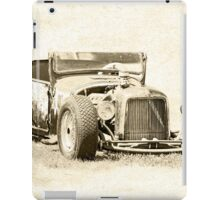 1927 T Bucket iPad Case/Skin
