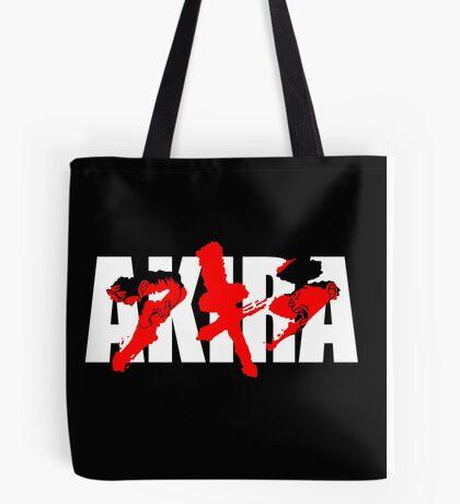 Neo Tokyo Shouting Match Tote Bag