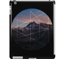 Where are you now iPad Case/Skin