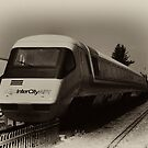 Intercity APT by Aggpup