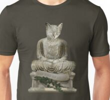 The Dao of Meow Unisex T-Shirt