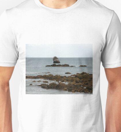 Jaws, Penguin, Tasmania, Australia. Unisex T-Shirt
