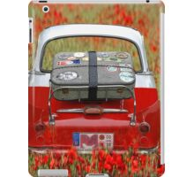 once upon a time . . . iPad Case/Skin