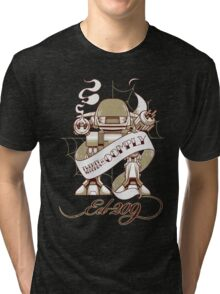 Ed who? Tri-blend T-Shirt