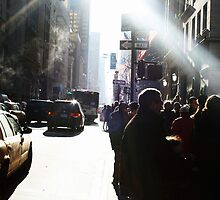 """""""New York hustle"""" by pivotalimage"""