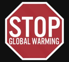 Stop Global Warming by fysham