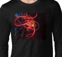 Light Swarm Long Sleeve T-Shirt