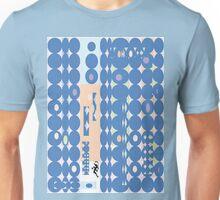 Saci's city 2 Unisex T-Shirt