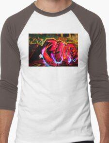 Untitled # 1 Men's Baseball ¾ T-Shirt