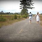 Walk Beside Me by Appel